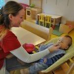 Baby- Hamertje-Tik Kind erdagverblijf, Kinderopvang en buitenschoolse opvang in Beijum, Groningen.