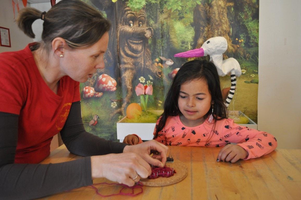 Leren- Hamertje-Tik Kinderdagverblijf, Kinderopvang en buitenschoolse opvang in Beijum, Groningen.