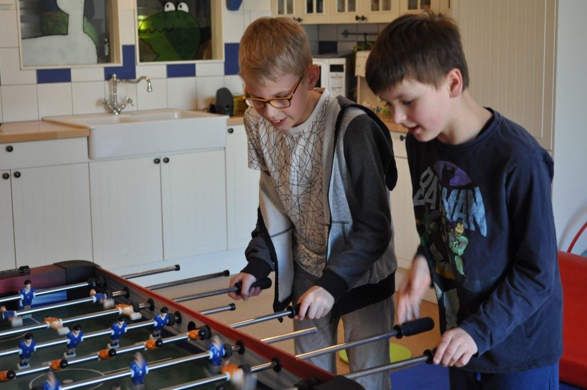 Samenwerken en spelen- Hamertje-Tik Kinderdagverblijf, Kinderopvang en buitenschoolse opvang in Beijum, Groningen.