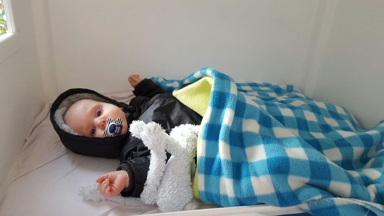 Babies en peuters - Hamertje-Tik Kinderdagverblijf, Kinderopvang en buitenschoolse opvang in Beijum, Groningen.