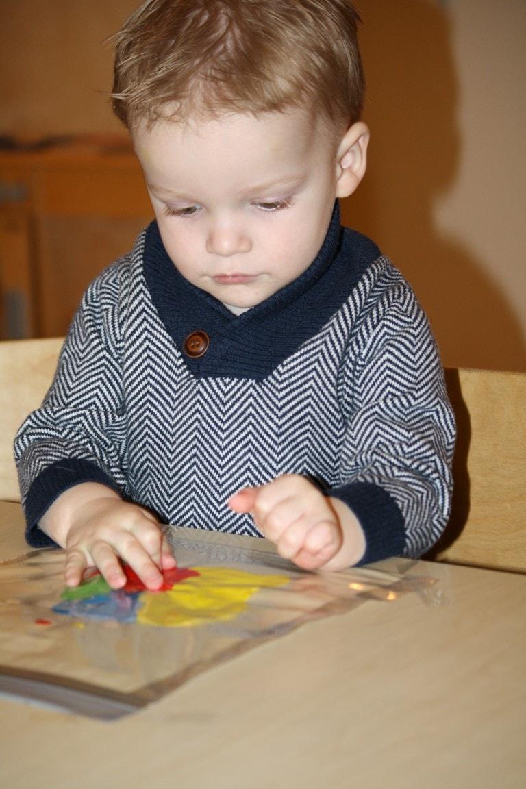 Spelen - Hamertje-Tik Kinderdagverblijf, Kinderopvang en buitenschoolse opvang in Beijum, Groningen.