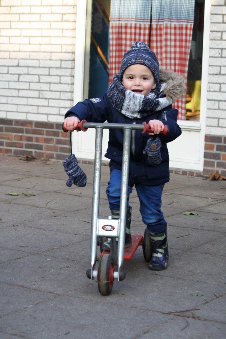 Steppen - Hamertje-Tik Kinderdagverblijf, Kinderopvang en buitenschoolse opvang in Beijum, Groningen.