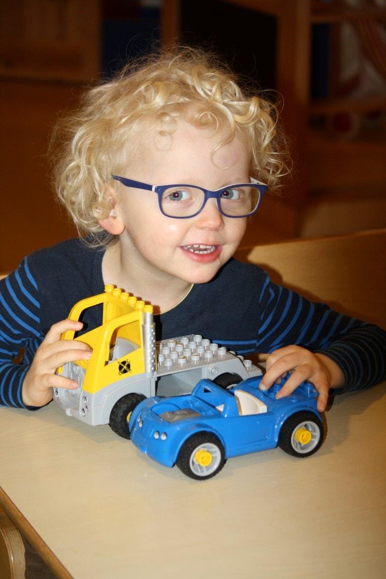 Leren en ontdekken - Hamertje-Tik Kinderdagverblijf, Kinderopvang en buitenschoolse opvang in Beijum, Groningen.